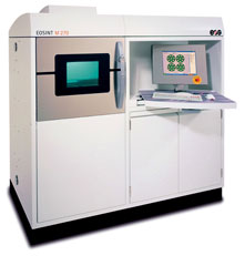 EOSINT M 270 DMLS Machine